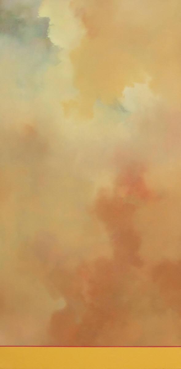 Современное искусство, Живопись картины