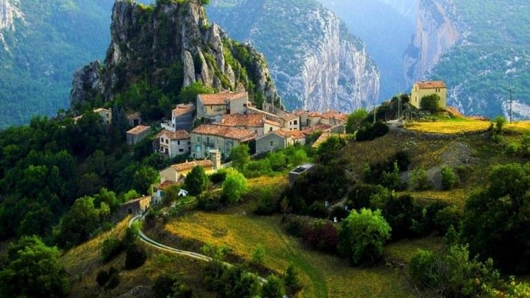 Франция. Красивые фото