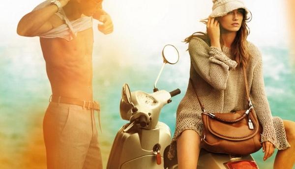 Коллекции дизайнеров, фото красивых моделей, фотографии людей