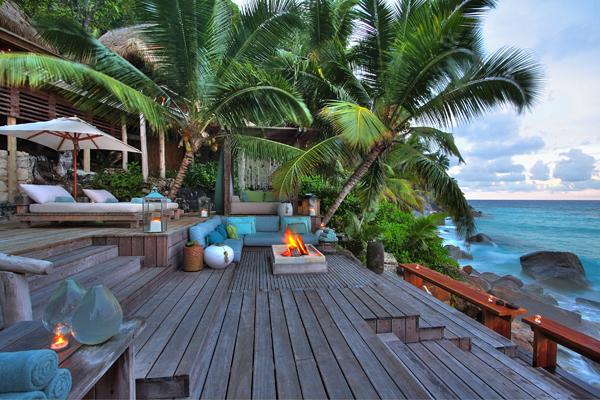 Райский отдых. Сейшельские острова