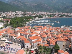Будва – курортная столица Черногории