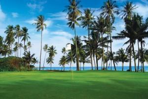 Banyan Tree Bintan — новый отель в Индонезии