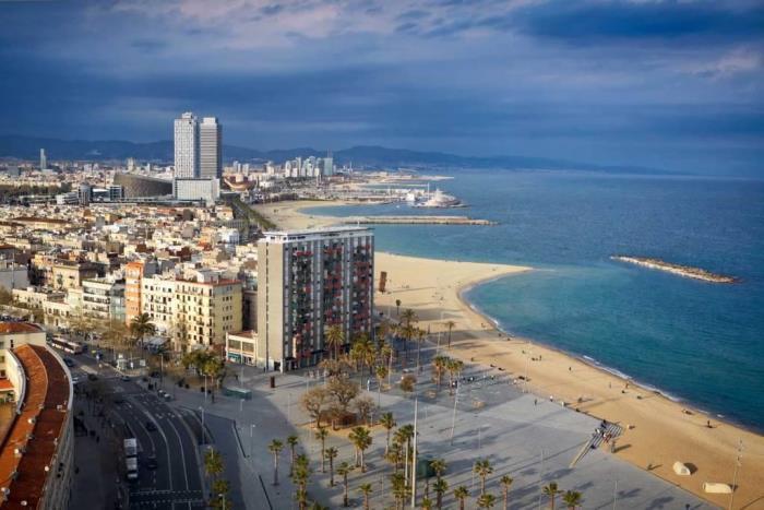 Виртуальное путешествие, Самые красивые отели мира, Фото городов мира, Фото море пляж