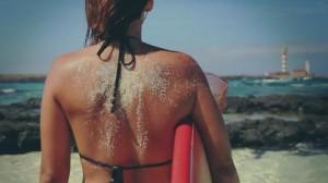 Лето… Серфинг… Океан…
