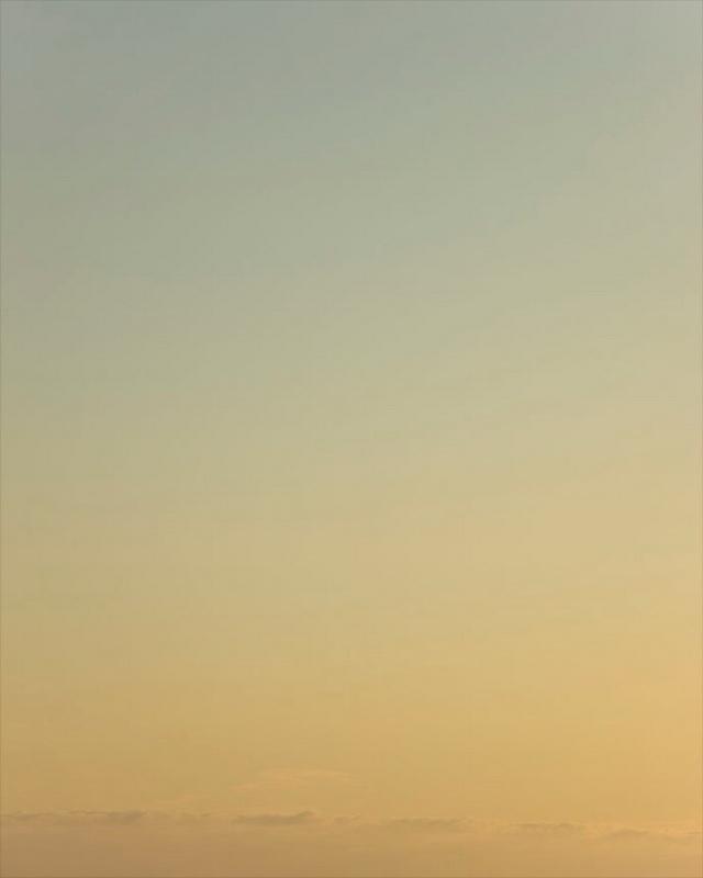 Barra de Navidad, Mexico Sunset 7:14pm Plate I© Eric Cahan