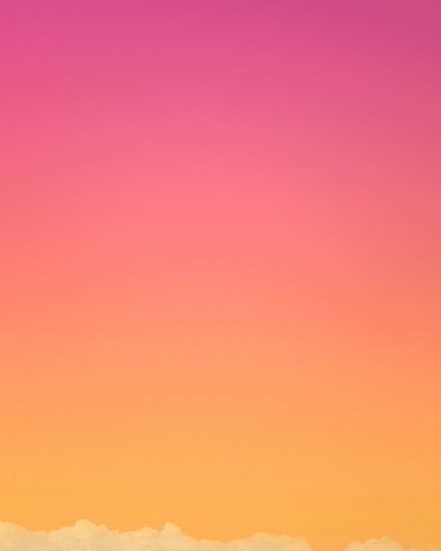 Bridgehampton, NY Sunset 7:48pm Plate 1© Eric Cahan