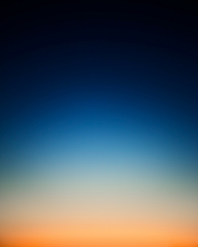 Pacific Heights, San Francisco CA Sunrise 6:35am Plate 1© Eric Cahan