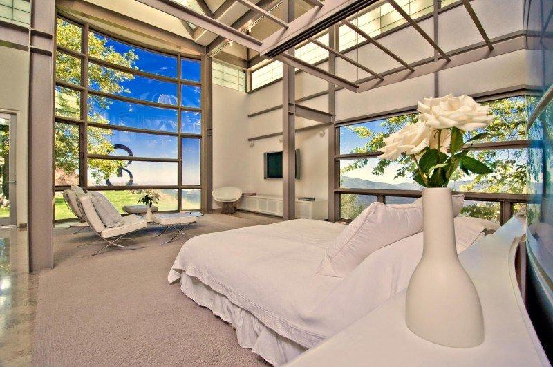 красивые дома мира, красивые интерьеры домов