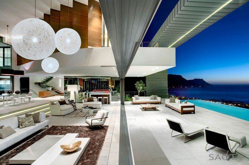 Необычные дома, Красивые интерьеры фото, Самые красивые дома,