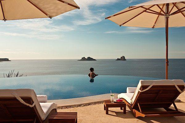 самые красивые отели мира