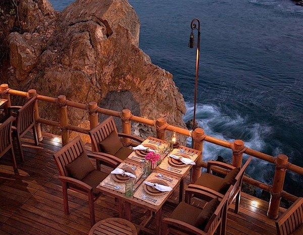 Мексиканский курорт Capella Ixtapa Resort and Spa