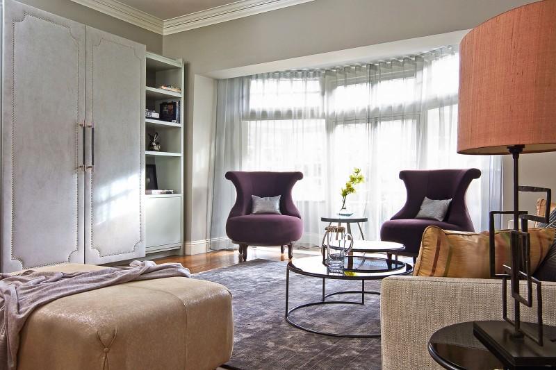 Красивые интерьеры фото, Проекты современных домов,