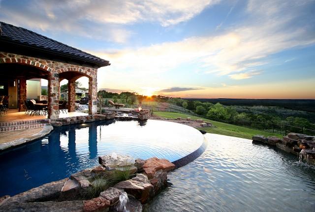 Красивые фотографии, Самые красивые дома,