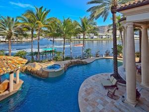 Шикарный особняк во Флориде за $22 000 000