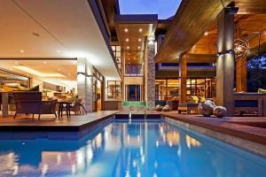 SGNW House в Южной Африке
