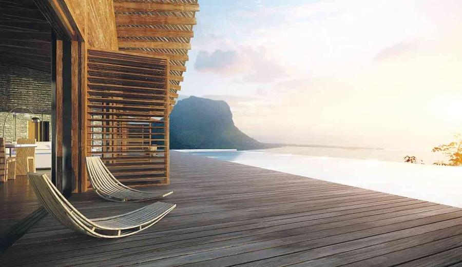 Banyan Tree Ungasan Resort — кусочек счастья на Бали