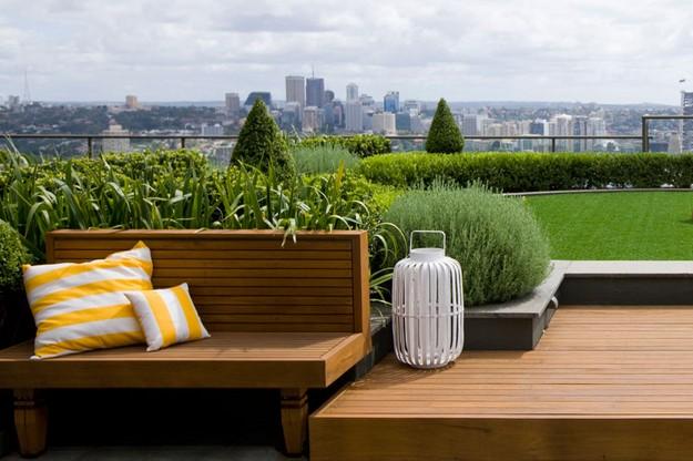 Красивые ландшафты, Проекты современных домов,