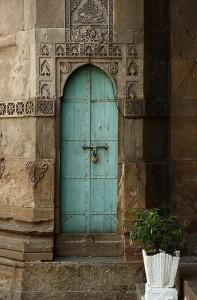 Красивые и необычные двери со всего мира
