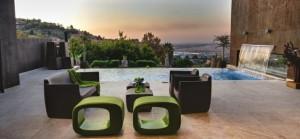 Шикарный дом в Южной Африке от Nico van der Meulen Architects