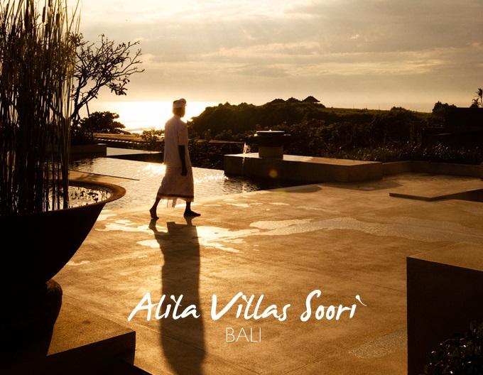Alila Villas Soori — роскошный отель на Бали