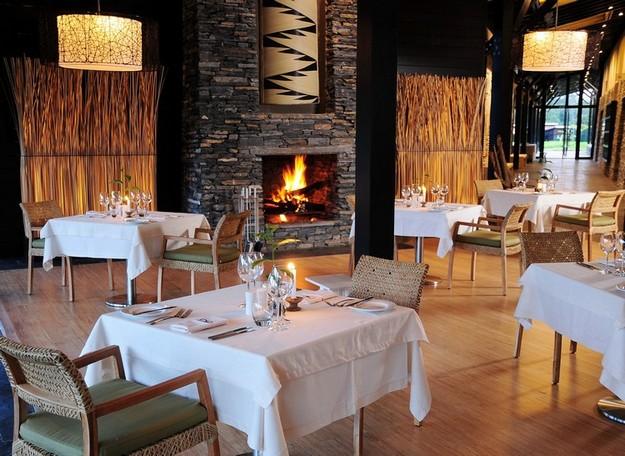 Африка, Необычные отели, Экзотический отдых, отели в Руанде