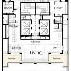 Архитектура, Красивые интерьеры фото, Необычные дома, Самые дорогие дома мира, Красивый пентхаус, дом в Израиле