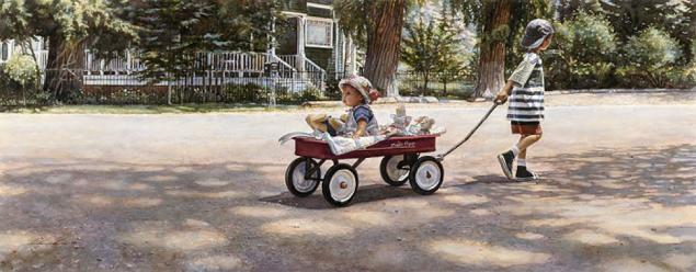 bezzabotnoe-detstvo-v-akvareli-stiva-henksa (4)