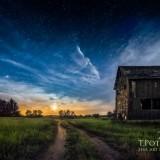 Trevor Pottelberg: красивые фото канадской природы