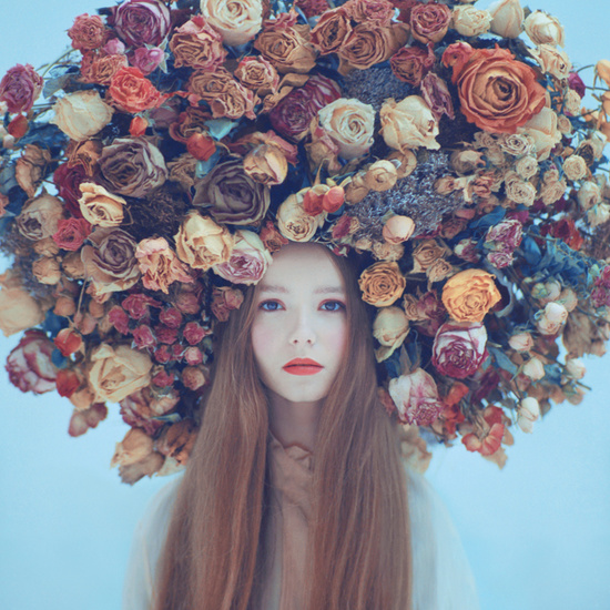 Фото-сюрреализм от Олега Оприско