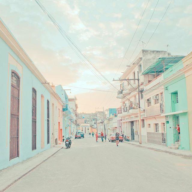 Ванильная Куба