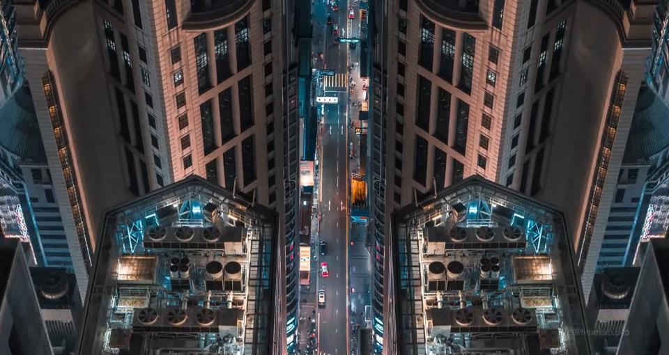 Магический Гонконг. Timelab Pro